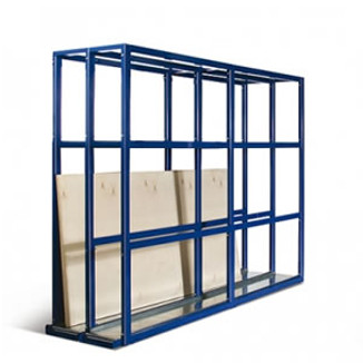 spanplattenregal plattenregal. Black Bedroom Furniture Sets. Home Design Ideas